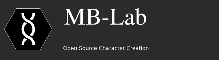 MB-Lab Official Website